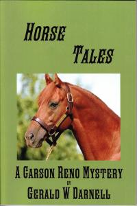 Horse Tales Scanned