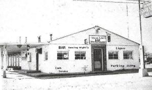 Moonlite Bar