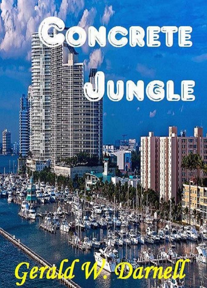 Concrete Jungle 2 Test