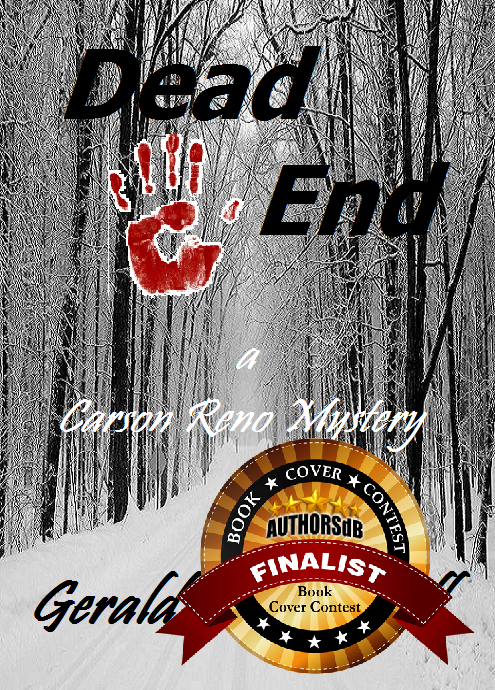 Dead_End_Cover Finalist