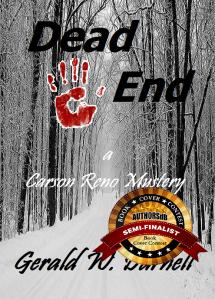 Dead_End_Cover Semi Finalist