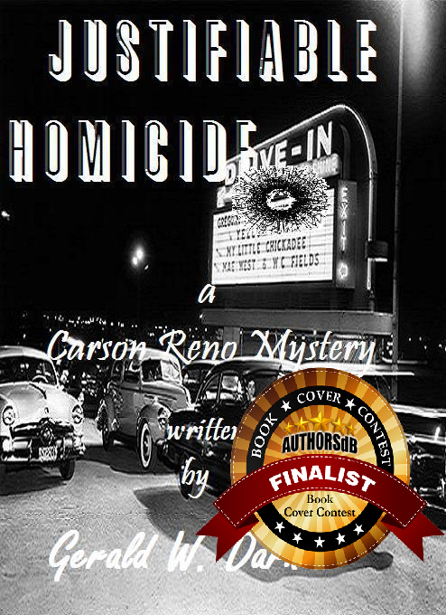 Justifiable Homicide 4 Finalist