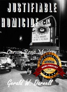 Justifiable Homicide 4 semi finalist