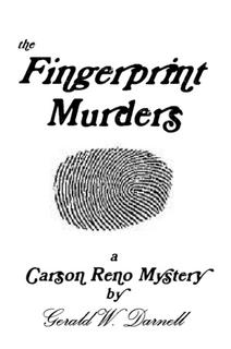 Fingerprint Murders