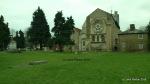 Waltham Abbey Church (c) Jane Risdon 2016