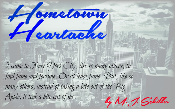 new-york-gray HOMETOWN HEARTACHE teaser