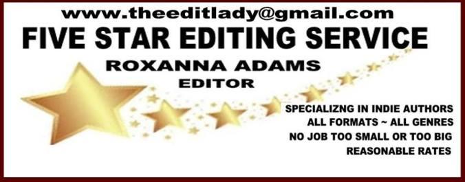 5 Star Editing