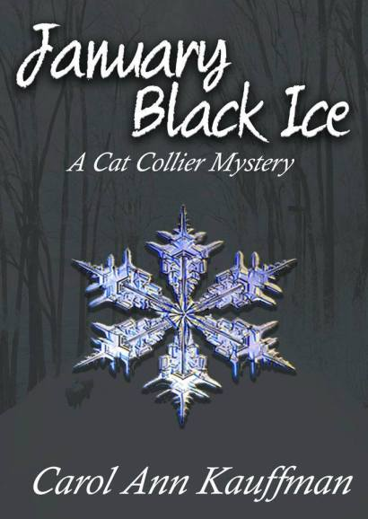 carol january black ice