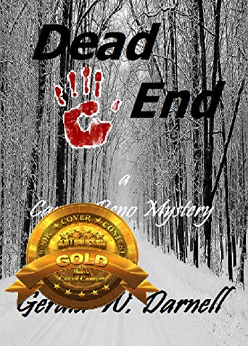 Ger dead end book cover