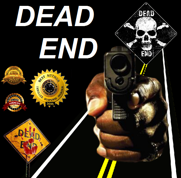 Ger dead end with gun