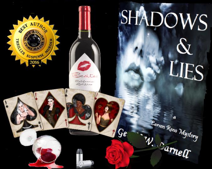 'Shadows & Lies'