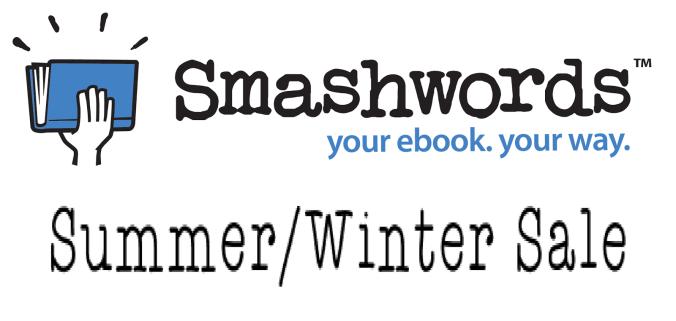 Smashwords Sale